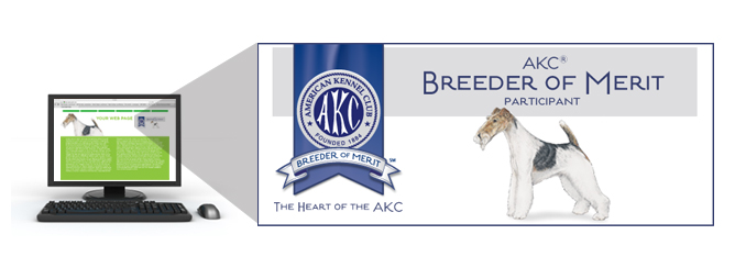 Breed-specific web banners