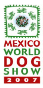 Mexico World Dog Show