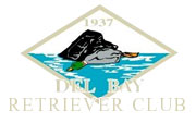 Del Bay Retriever Club