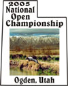 The 2005 English Springer Spaniel National Open Field Trial