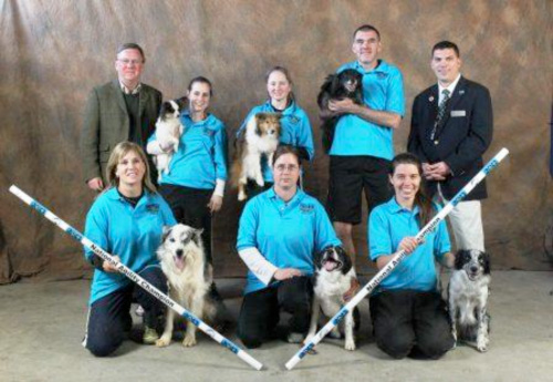 AKC National Agility Championship Winners