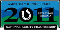 AKC National Agility Championship
