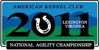 AKC National Agility Championship