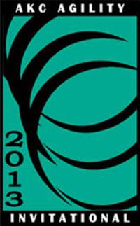 AKC Agility 2013 Invitational