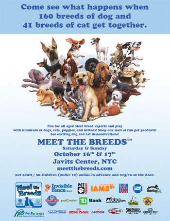 Meet the Breeds