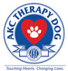 AKC Therapy Dog Title