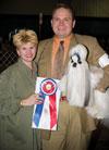 Diane and Luke Ehricht