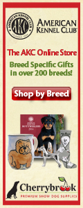 The AKC Online Store: Breed Specific Gifts in over 200 Breeds! Shop Now.