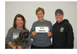 Cape May County Dog Obedience Training Club