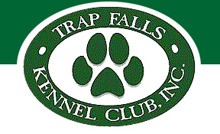 Trap Falls Kennel Club