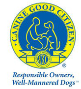AKC CGC logo