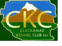 Clackamas Kennel Club