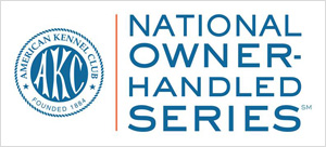 AKC National Owner-Handled Series