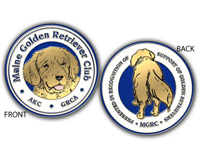 Maine Golden Retriever Club