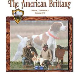 American Brittany Club