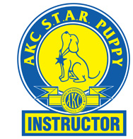 AKC STAR Puppy Instructor
