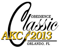 AKC Obedience Classic 2013