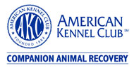 AKC Companion Animal Recovery