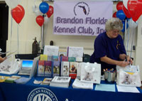 Brandon Florida Kennel Club