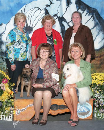 Colorado Federation of Dog Clubs