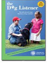 The Dog Listener DVD