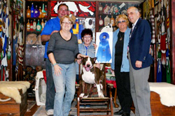 Bred-by-Exhibitor Best in Show