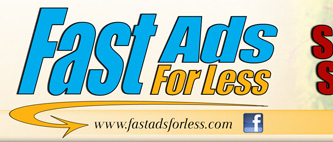 Fast Ads for Less