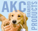 AKC Branded Products
