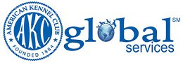 AKC Global Service Logo