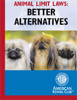 Animal Limit Laws: Better Alternatives