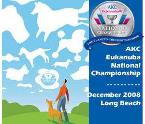 AKC Eukanuba world championship