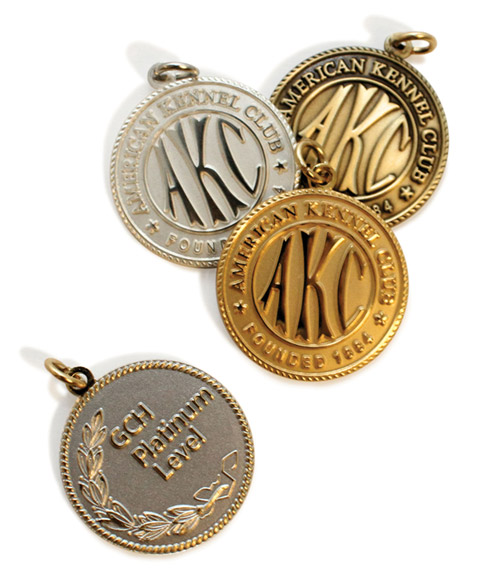 About the new akc grand champion achievement levels visit www akc