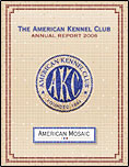 2006 AKC Annual Report