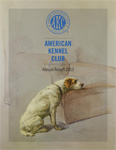 2013 AKC Annual Report